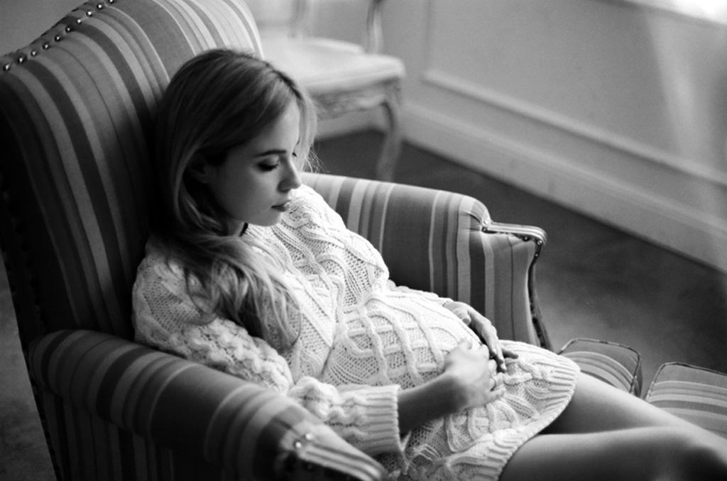 La gripe en el embarazo