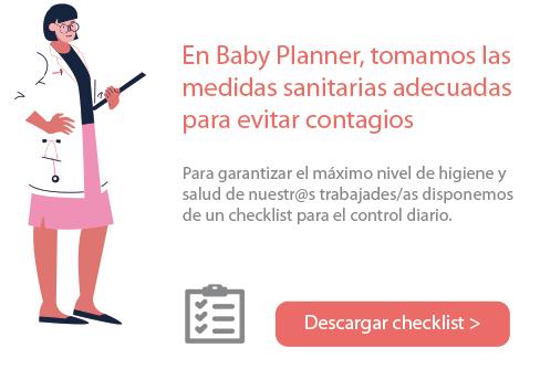 Check List Babt Planner